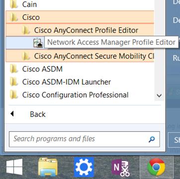 AnyConnect Secure Mobility Client | Miftah Rahman (Go)-Blog